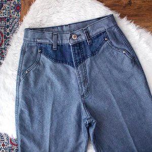 ⋆ vintage rockies jeans